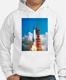 Launch of Project Mercury's Friendship 7 Hoodie