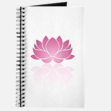 Pink Lotus Journal