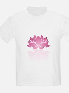 Pink Lotus T-Shirt