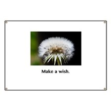 Make A Wish Magical Gifts Banner