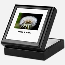 Make A Wish Magical Gifts Keepsake Box