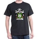 Alcolea Family Crest Dark T-Shirt