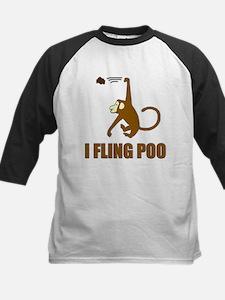 I Fling Poo Tee