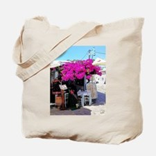 Menus Galore Tote Bag