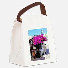 Menus Galore Canvas Lunch Bag
