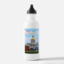 City of Atlanta Water Bottle