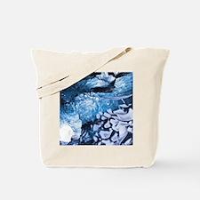 SVMNAFELLSJVKULL Tote Bag