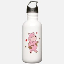 Mud Love Water Bottle