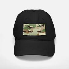 U.S. Army New Camouflage Pattern Baseball Hat