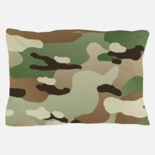 U.S. Army New Camouflage Pattern Pillow Case