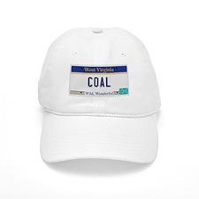 West Virginia - Coal Baseball Cap