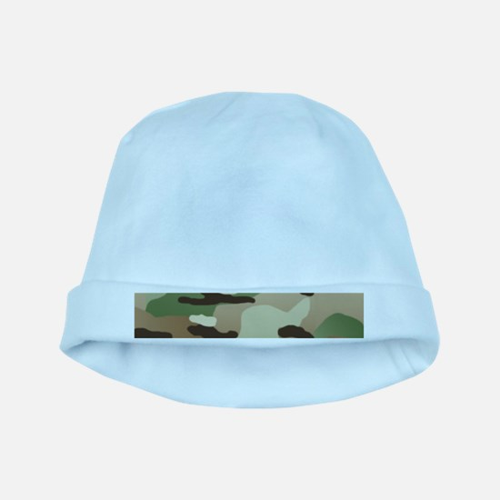 U.S. Army New Camouflage Pattern baby hat