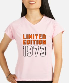 Limited Edition 1973 Performance Dry T-Shirt