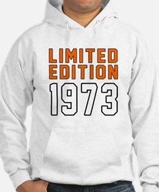 Limited Edition 1973 Hoodie