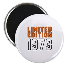 """Limited Edition 1973 2.25"""" Magnet (100 pack)"""