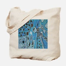 Tribal Lands Tote Bag