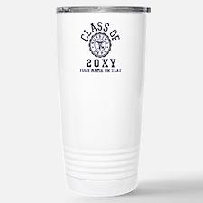 Class of 20?? Nursing Travel Mug