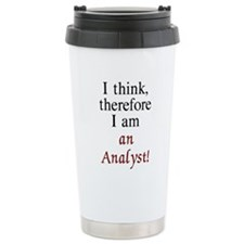 Unique Funny Stainless Steel Travel Mug