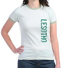 Lesotho T