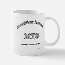 Toller Syndrome Mug