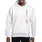 Eq. Guinea Hooded Sweatshirt