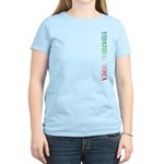 Eq. Guinea Women's Light T-Shirt