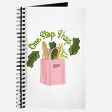 One Stop Shop Journal