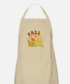 Fall Favorite Apron