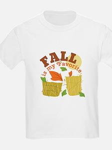 Fall Favorite T-Shirt