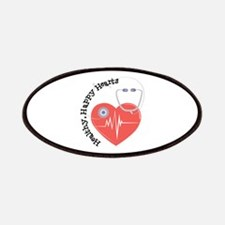 Heatlty Hearts Patch