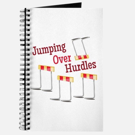 Jumping Hurdles Journal