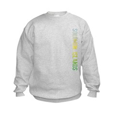 Solomon Islands Sweatshirt