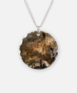 CARLSBAD CAVERNS Necklace