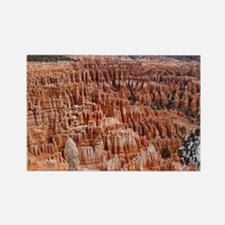 BRYCE CANYON AMP Rectangle Magnet