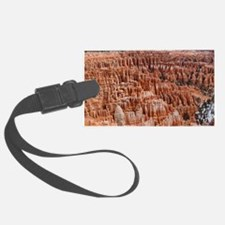 BRYCE CANYON AMP Luggage Tag