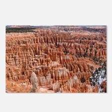 BRYCE CANYON AMP Postcards (Package of 8)