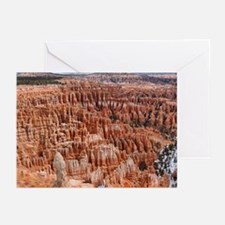 BRYCE CANYON AMP Greeting Cards (Pk of 10)