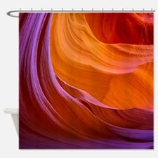 ANTELOPE CANYON 2 Shower Curtain