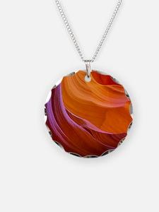 ANTELOPE CANYON 2 Necklace