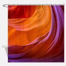ANTELOPE CANYON 2M Shower Curtain