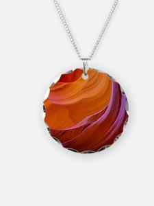 ANTELOPE CANYON 2M Necklace