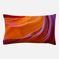 ANTELOPE CANYON 2M Pillow Case