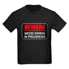 Beware Mood Swing In Progress T
