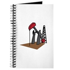 OIL RIG AND DERRICK Journal