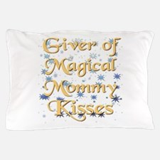 MOMMYkiss.png Pillow Case