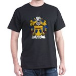 Agraz Family Crest Dark T-Shirt