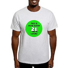 21st Birthday - Happy Birthday T-Shirt