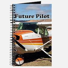 Future Pilot high wing aircraft Journal