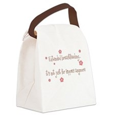extBFgirly.png Canvas Lunch Bag