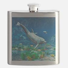 Underwater World 2 Flask